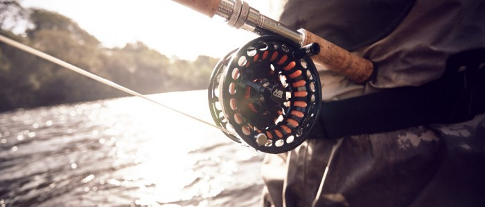 MAXIA TWO HANDED FLY RODS